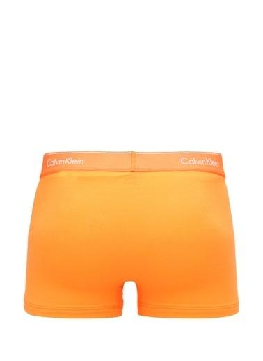 Calvin Klein Boxer Oranj